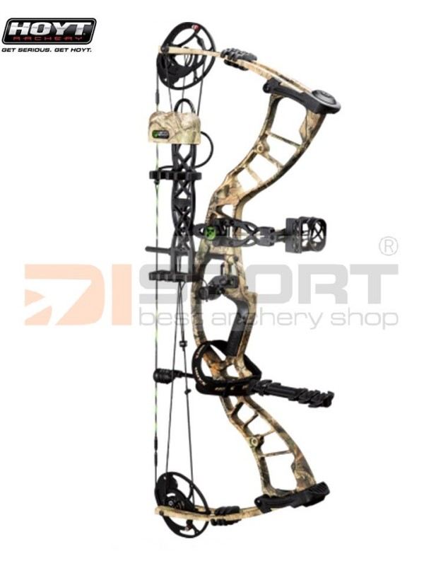 HOYT PowerMax 31 LD,  RTS package