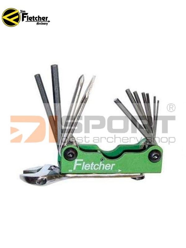 J.FLETCHER FIELD TOOL set
