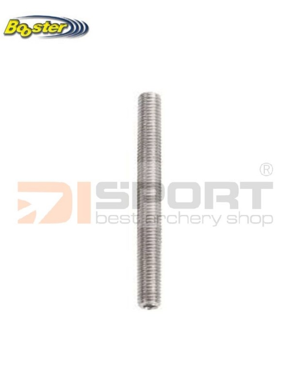 THREADED ROD FOR STABILIZER WEIGHT 5/16 X 24   70 MM