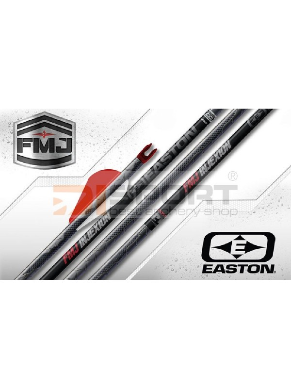 cevke EASTON FMJ Injexion 4MM DeepSix
