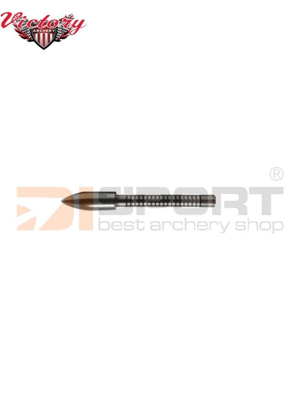 konice VICTORY VXT Tapper bullet point glue-in