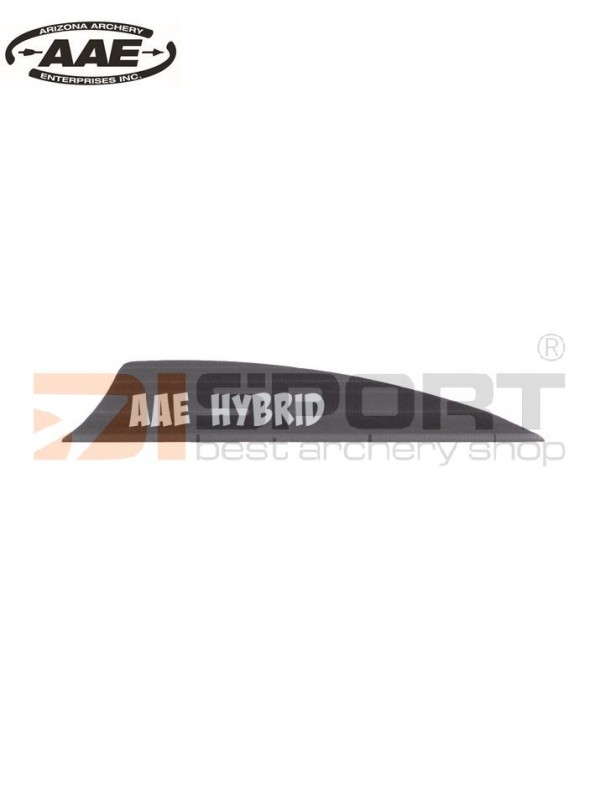 peresa AAE Arizona HYBRID shield  1,85¨