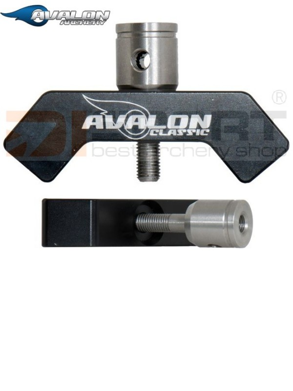 AVALON CLASSIC V-BAR  40°