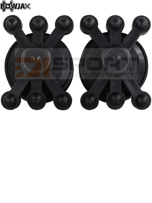 BOWJAX MONSTERJAX damper (pair)