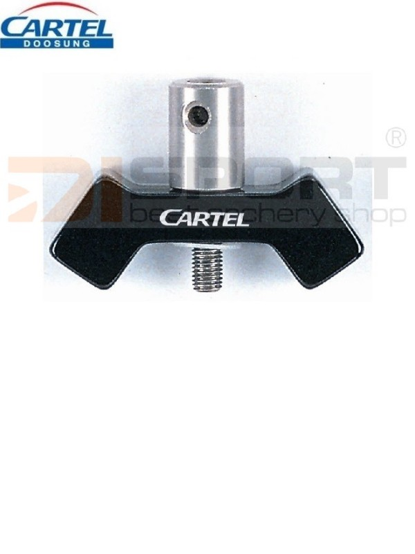 CARTEL V-BAR  K-1