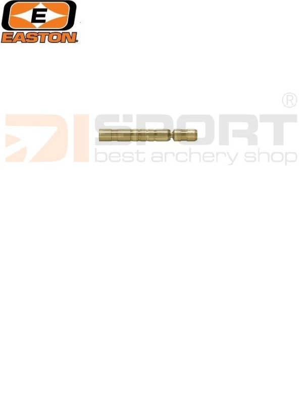 EASTON INSERT ZA KONICE Z NAVOJEM HIT 8-32 BRASS  12/1