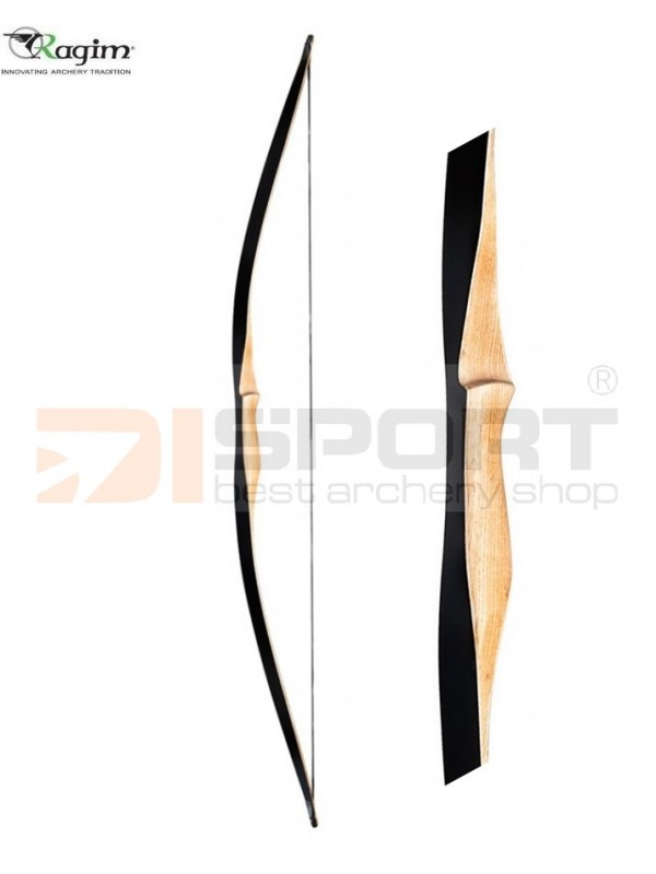 RAGIM LONGBOW SQUIRREL 56¨