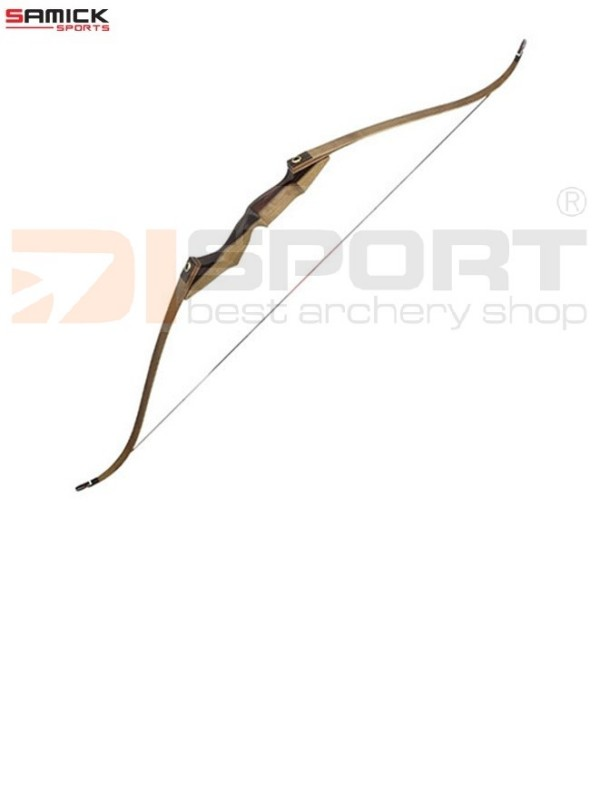 SAMICK FIELDBOW DEERMASTER Clear 60¨