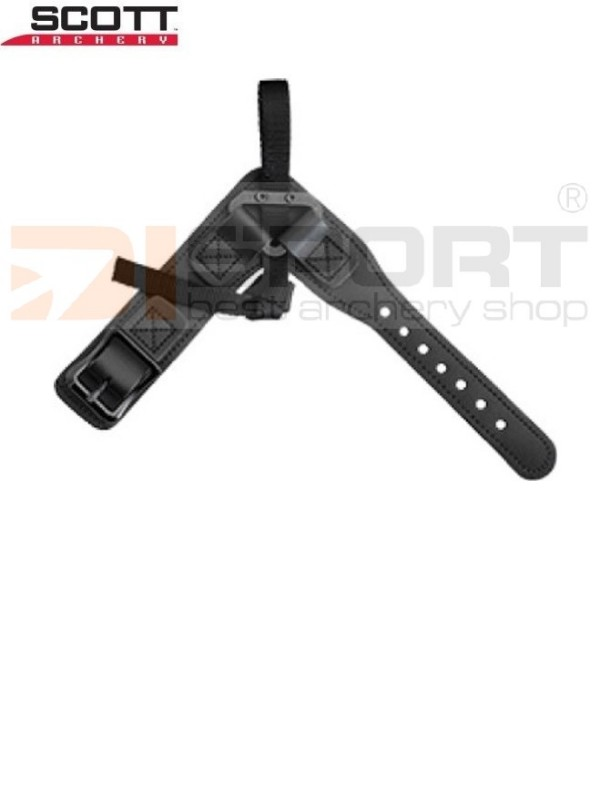 SCOTT ZAPESTNA ZANKA ZA SPROŽILEC BUCKLE STRAP with NYLON connector LARGE