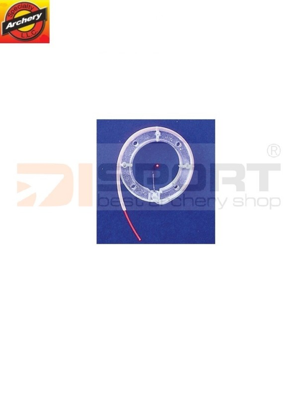 SPEC.ARCH. CLEAR METAL GLOW RING ZA SCOPE Z PINOM