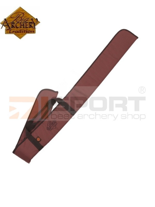 TORBA ZA LONGBOW BIG TRADITION BROWN