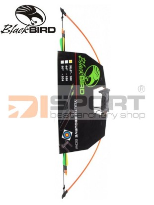 BLACKBIRD  set za otroke 3 do 10 let  36,5¨ -10#