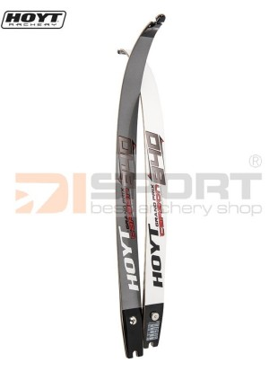 KRAKI HOYT GRAND PRIX CARBON/FOAM 840
