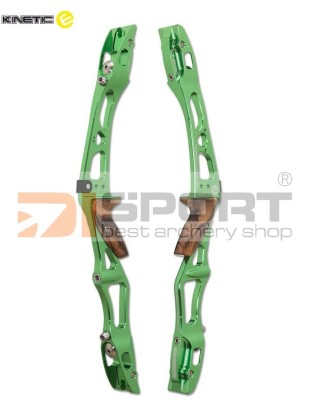 RISER KINETIC FORGED EMBER 23¨