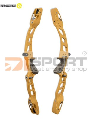 RISER KINETIC FORGED STYLIZED 25¨