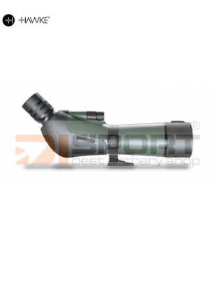 SPOTTING SCOPE HAWKE VANTAGE  24 - 72 x 70  ANGLED