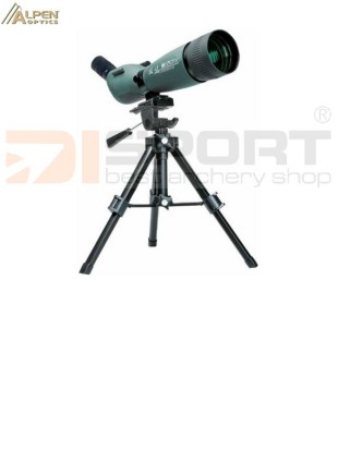 SPOTTING SCOPE ALPEN 15 - 45 x 60 ANGLED