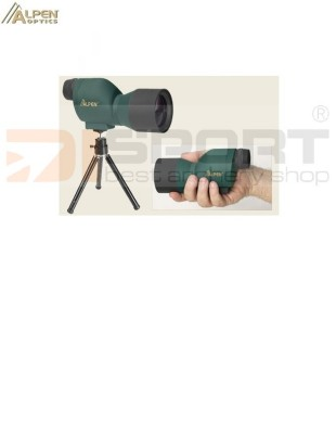 SPOTTING SCOPE ALPEN MINI 20x50