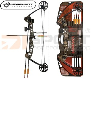BARNETT YOUTH VORTEX LITE COMPOUND set za otroke nad 8 let  RH/LH