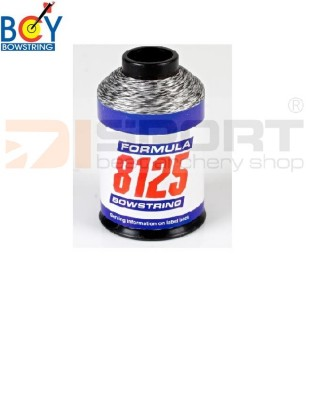 BCY FORMULA 8125G 1/8 LBS two colour