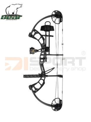 BEAR Cruzer DUAL CAM  RTS package