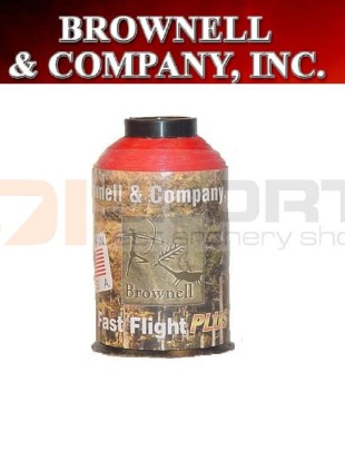 BROWNELL FAST FLIGHT PLUS 1/4 LBS