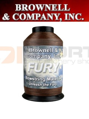 BROWNELL FURY 1/4 LBS