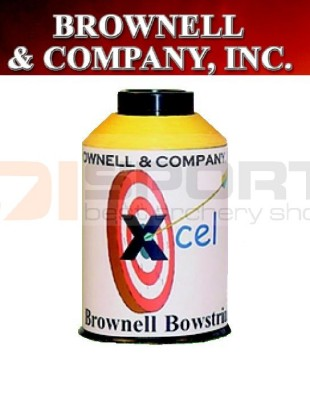 BROWNELL XCEL  1/4 LBS