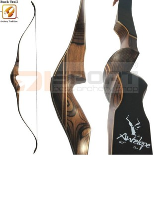 BUCK TRAIL ONE-PIECE BOW ANTELOPE 60¨