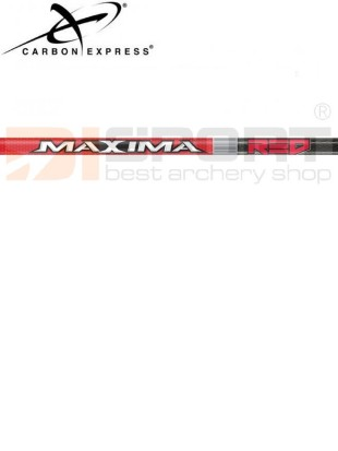 cevke CARBON EXPRESS MAXIMA RED