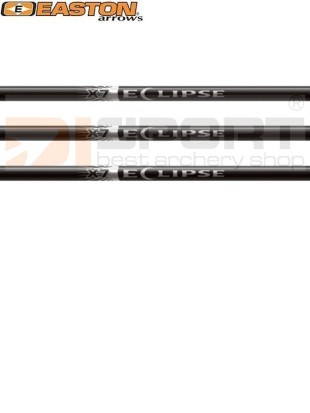cevke EASTON X7 Eclipse black