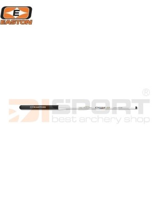 EASTON CONTOUR ES stranski stabilizator BLACK/WHITE
