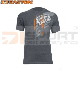EASTON SHIRT ORANGE STREAK