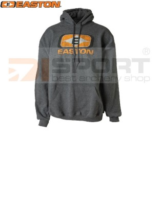 EASTON VINTAGE LOGO SWEATSHIRT - pulover s kapuco