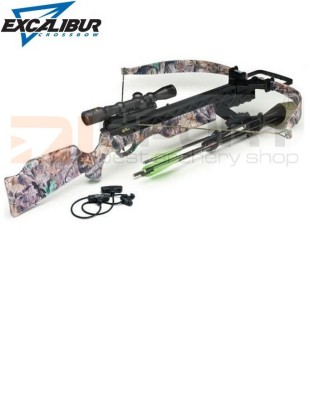 SAMOSTREL EXCALIBUR AXIOM SMF 305  175# PCK Axiom scope