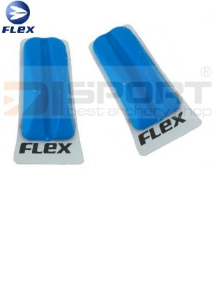 FLEX ARCHERY V-FLEX-LIMB STRING SERVER (par)