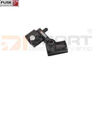 FUSE CARBON BLADE OFFSET BRACKET QD ADJUSTABLE