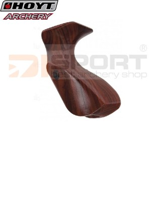 GRIP HOYT WOOD ERGO medium/high
