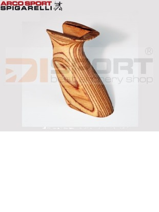 GRIP SPIGARELLI 2001 wood