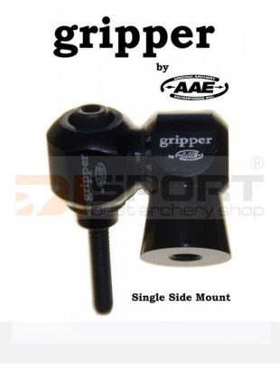 GRIPPER single side mount (GRASSM)