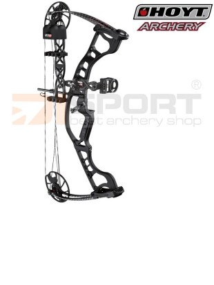 HOYT Ignite RTS package