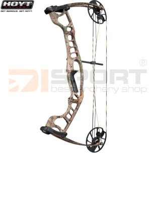 HOYT Ignite, ZR125 limb, IGNITE CAM