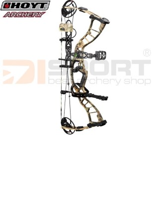 HOYT PowerMax 30 RTS package