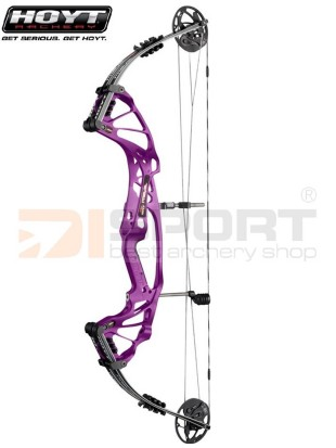 HOYT Prevail FX, XT2000, x3 cam / SVX cam