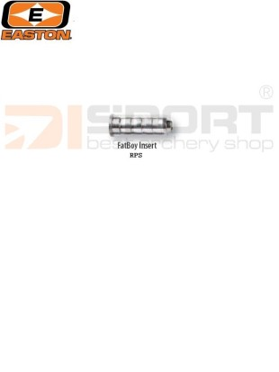 EASTON INSERT Z NAVOJEM RPS FAT BOY