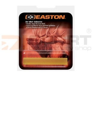 LEPILO ZA KONICE EASTON HOT MELT palčka 3¨ clam pack
