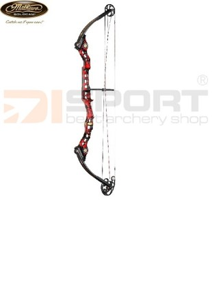 MATHEWS Conquest 4, MiniMax cam