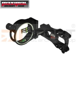 MAXIMAL FIRST LIGHT 3D MERILNA Z PINI 0,029 + SIGHT LIGHT