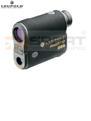 RANGEFINDER LEUPOLD RX-1200i TBR with DNA digital laser