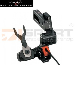 REST ZA COMPOUND OCTANE BOWTECH TRIP WIRE FALL-AWAY
